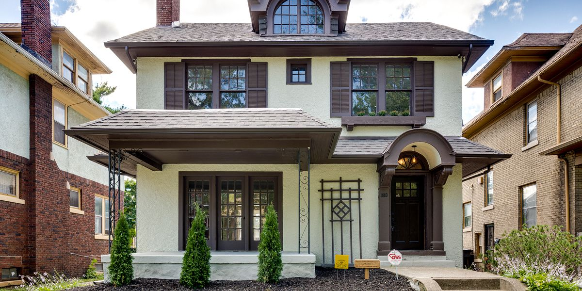 Boxing Legend Joe Louis S Former Home In Boston Edison Lists For 280k Curbed Detroit