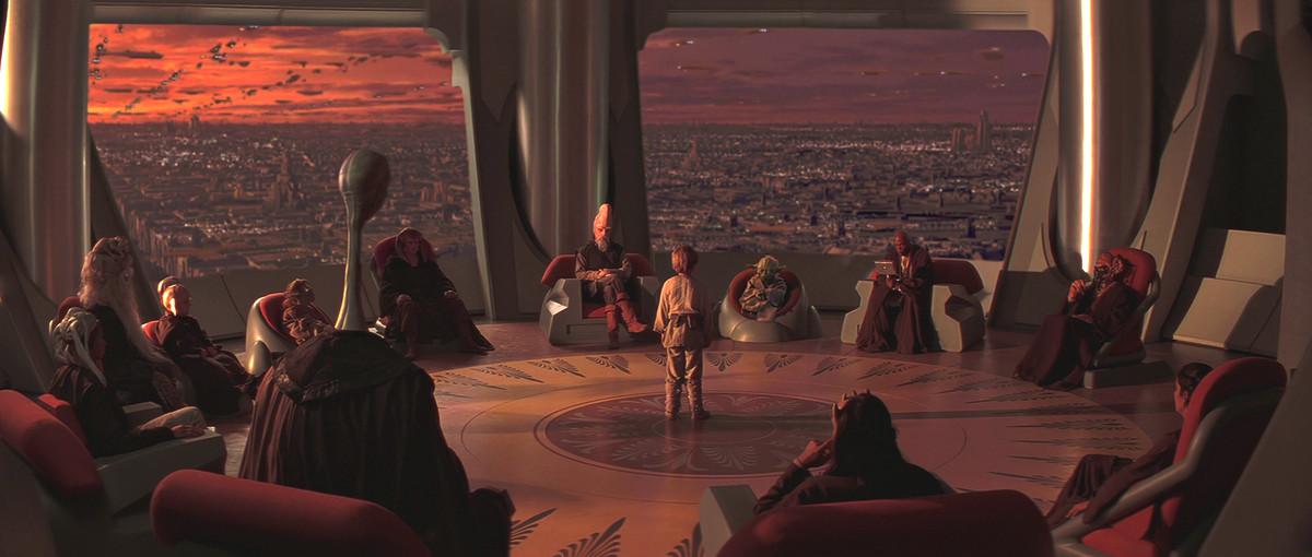 Star Wars: The Last Jedi finally proves that the Jedi suck