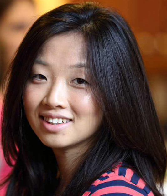 Rebecca Shi, executive director of the Illinois Business Immigration Council. | Provided photo