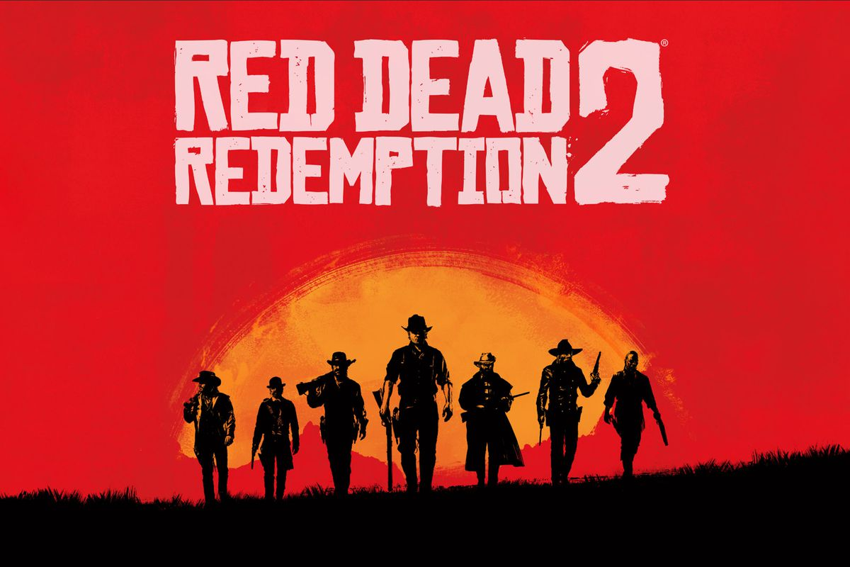 red dead redemption 2 game engine