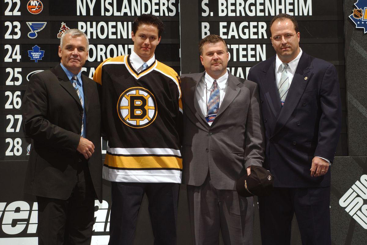 NHL Entry Draft