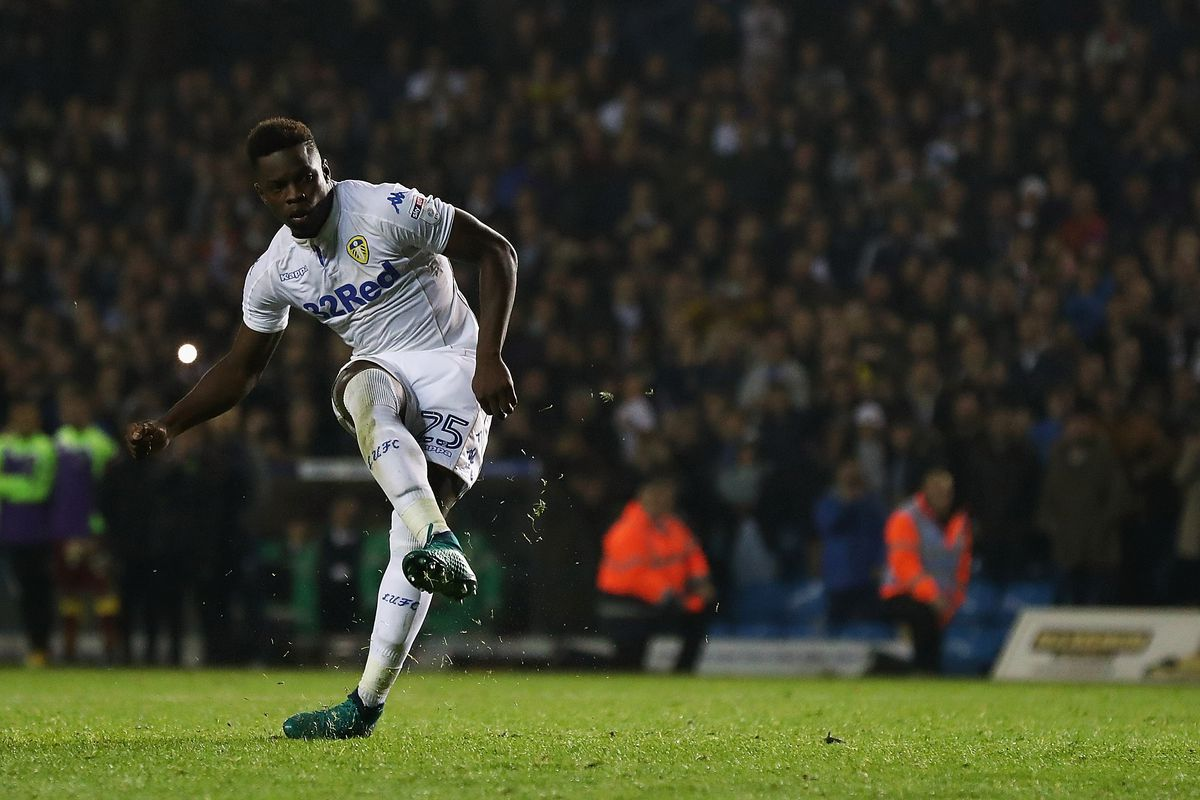 Ronaldo Vieira scored the winner for the second time in two weeks against Norwich