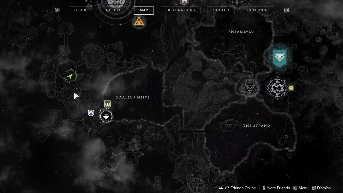 Divalian Mists Oracle Atlas Skews