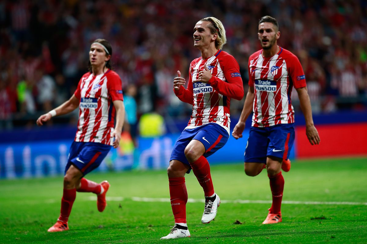 Atletico Madrid v Barcelona - Know Your Enemy: Q&A with ...