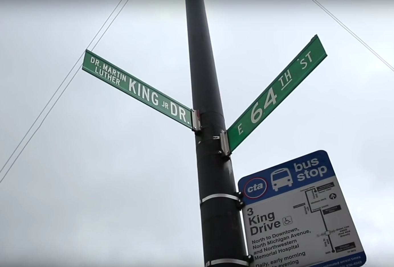 The most dangerous block in Chicago, once home to Michelle Obama: 'O