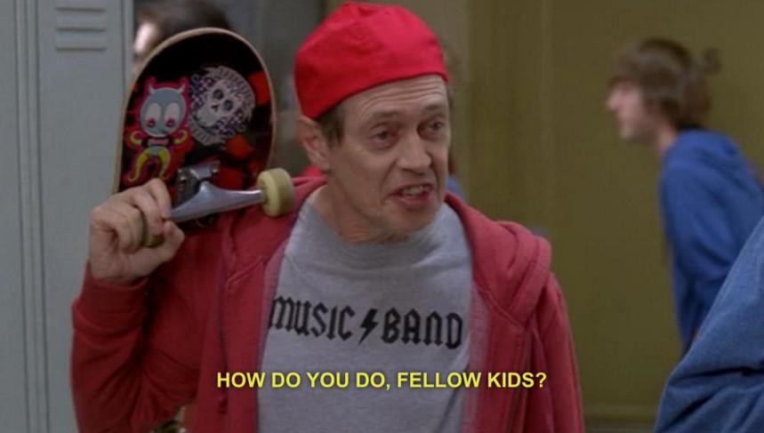 fellow kids