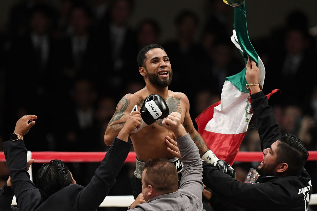 925801684.jpg.0 - Nery to return on Pacquiao-Thurman card, Warren and Payano possible opponents