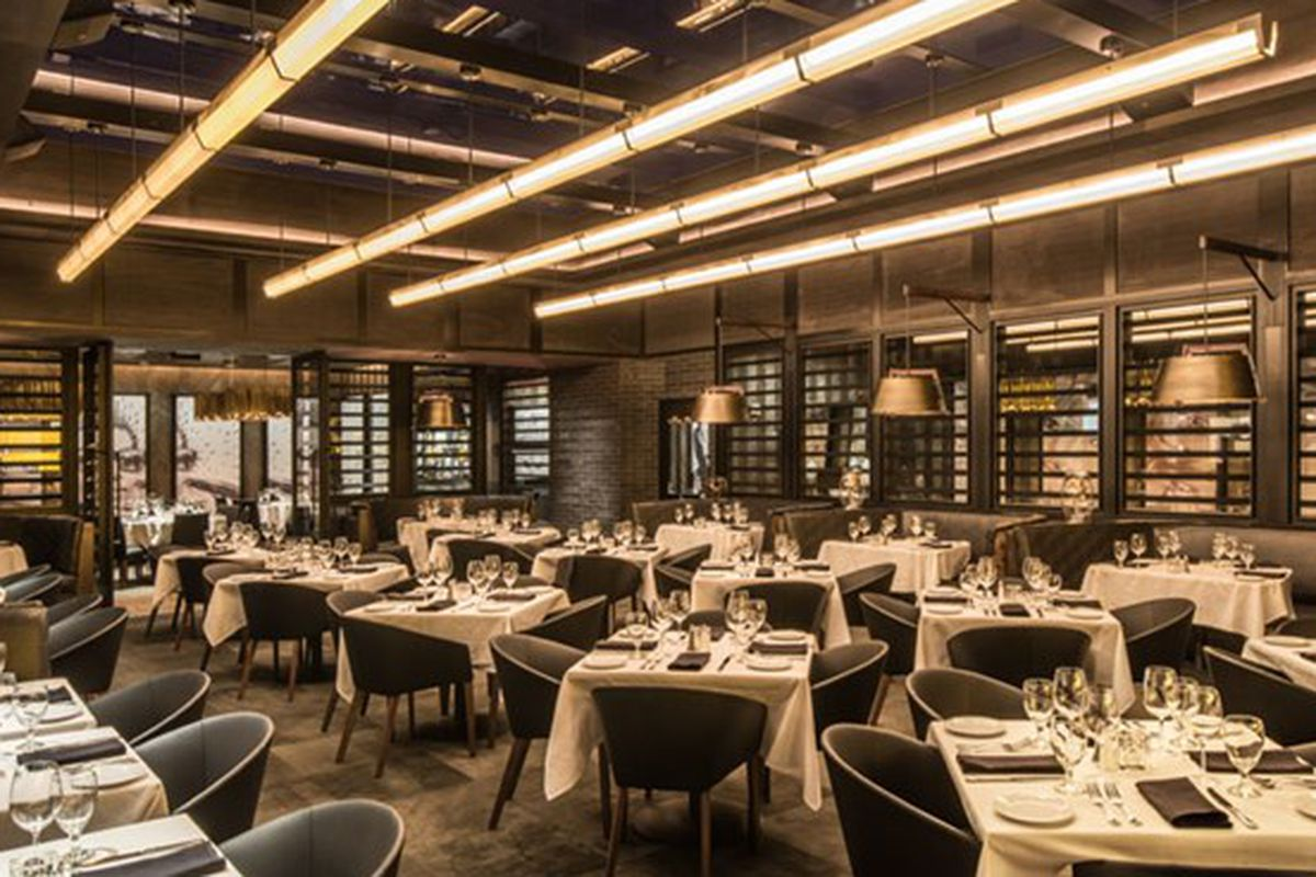 Ocean Prime Is Solidifying Its Boston Expansion Plans - Eater Boston