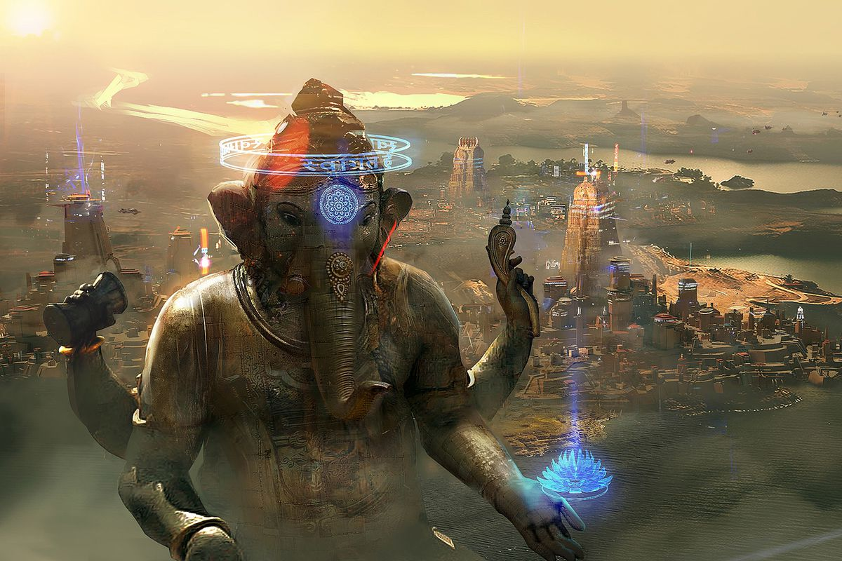 Beyond Good and Evil 2 Offers Unprecedented Scale