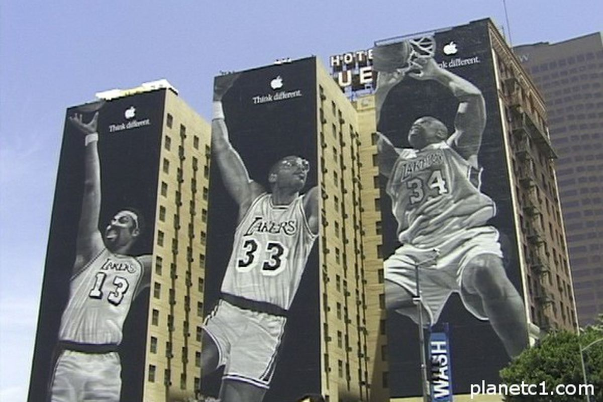 7f6c7f193 The Greatest Lakers of All Time