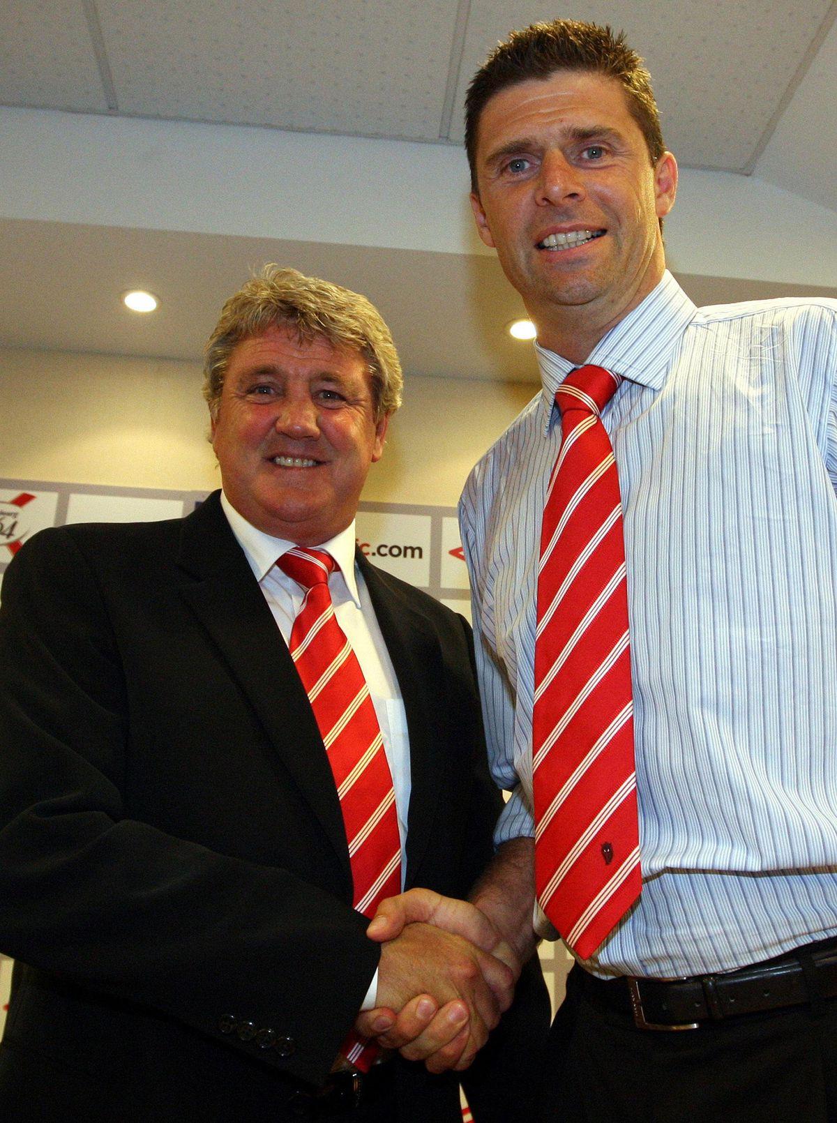 Soccer - Sunderland Press Conference - Academy of Light