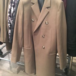 Outerwear, $295 (from $645)
