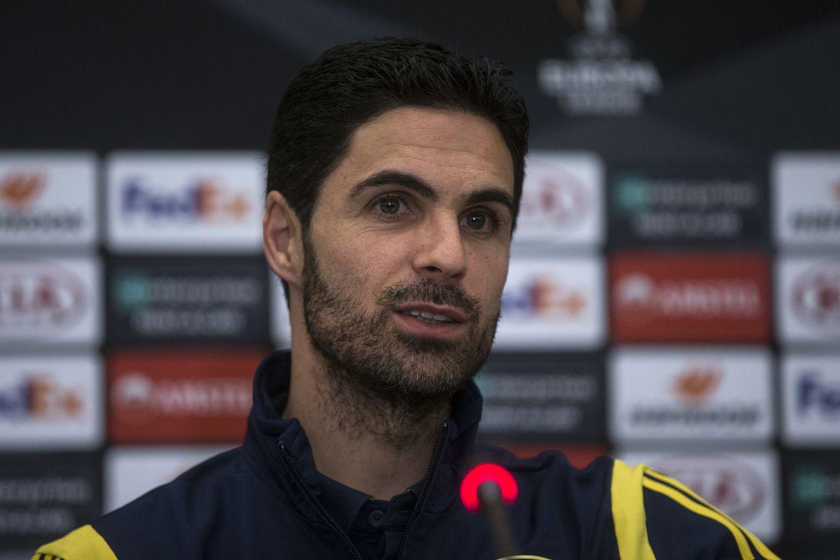 Ahead of Olympiacos v Arsenal - UEFA Europa League