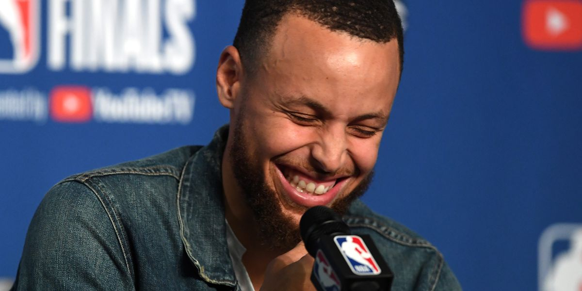 Stephen Curry Sets Golden State Warriors Culture By Being Nice And Ruthless Sbnation Com
