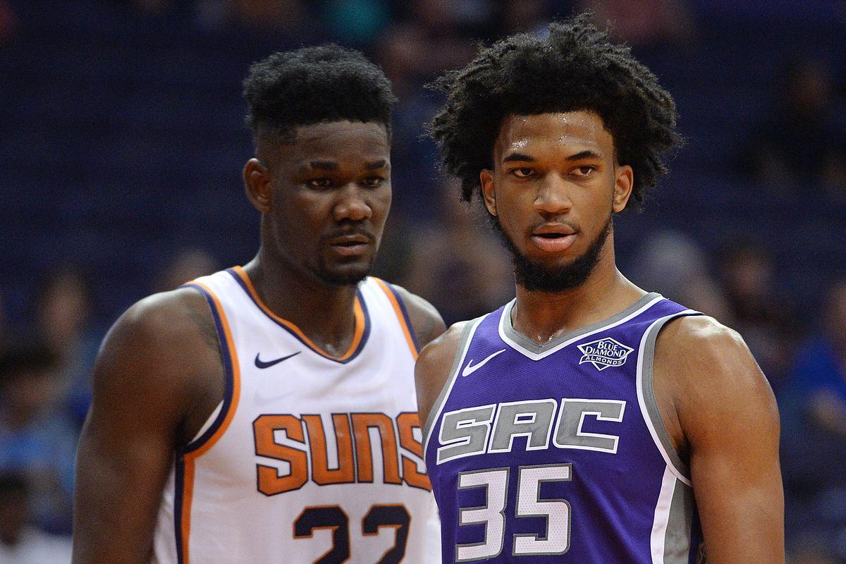 NBA: Preseason-Sacramento Kings at Phoenix Suns