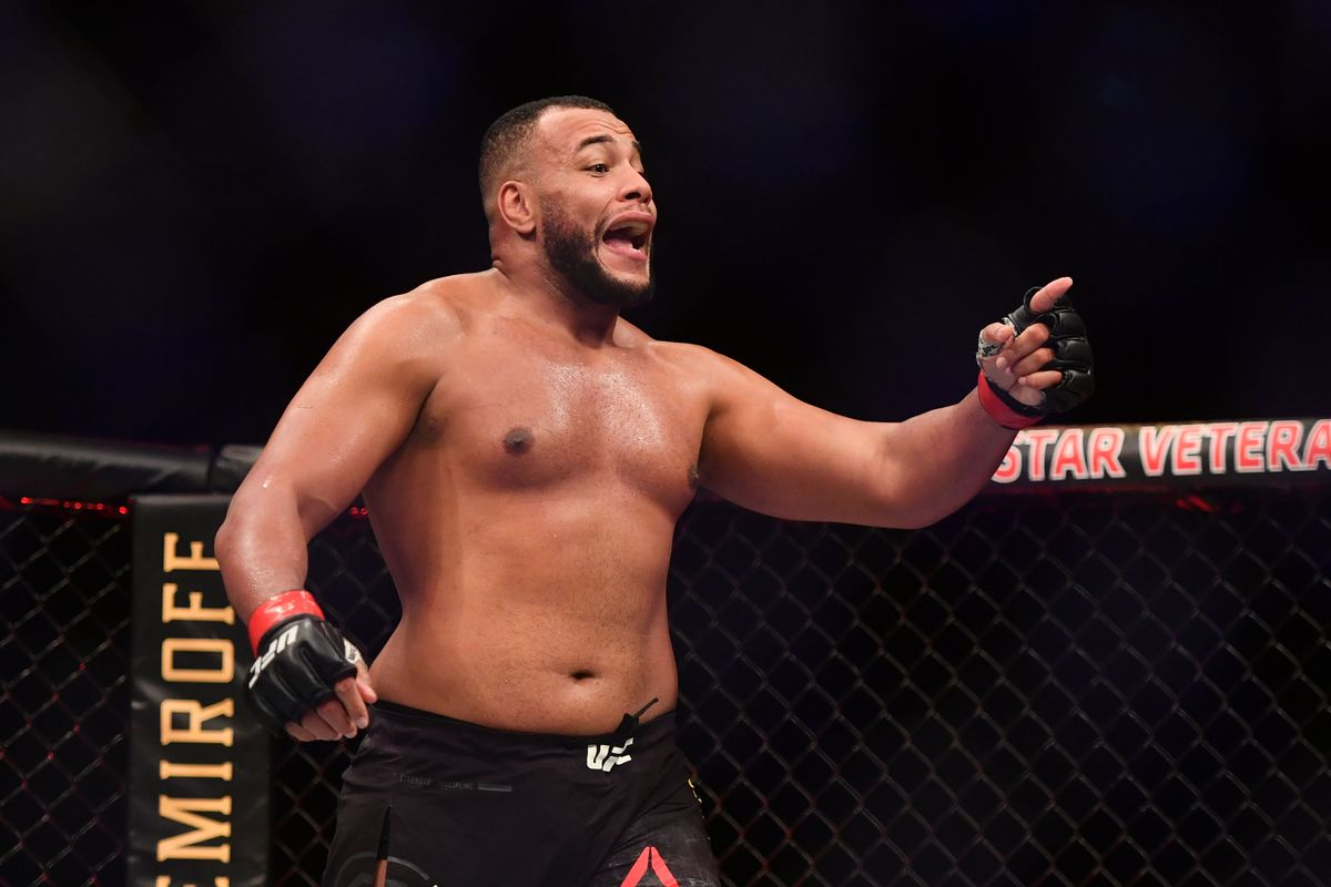 MMA: UFC Fight Night-Ferreira vs Hayes