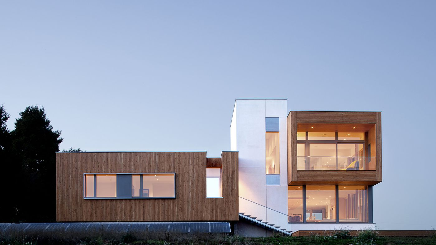 Passive House Construction Everything You Need To Know Curbed