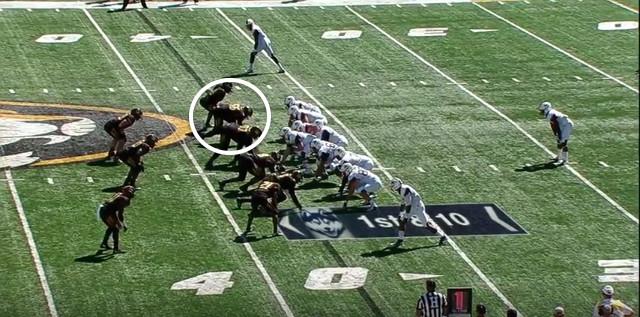 Brady Play 1
