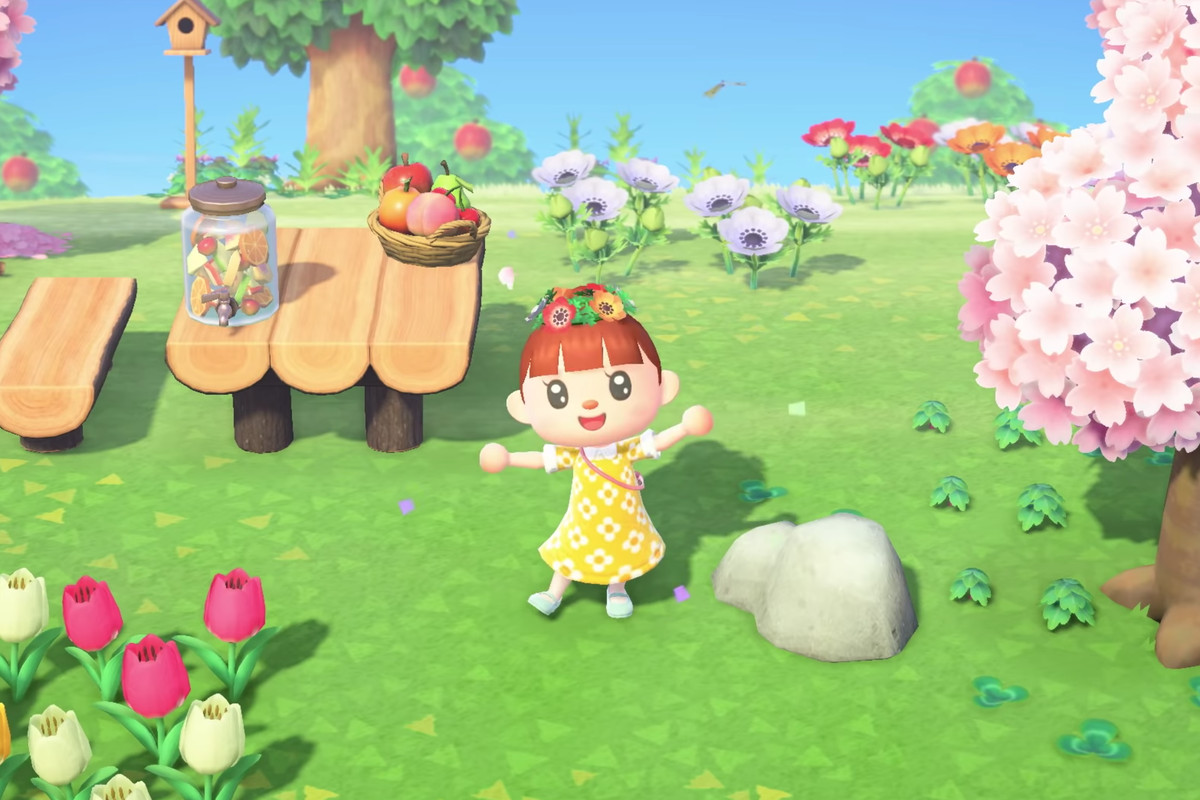 What We Know About Nintendo S New Animal Crossing Game Deseret