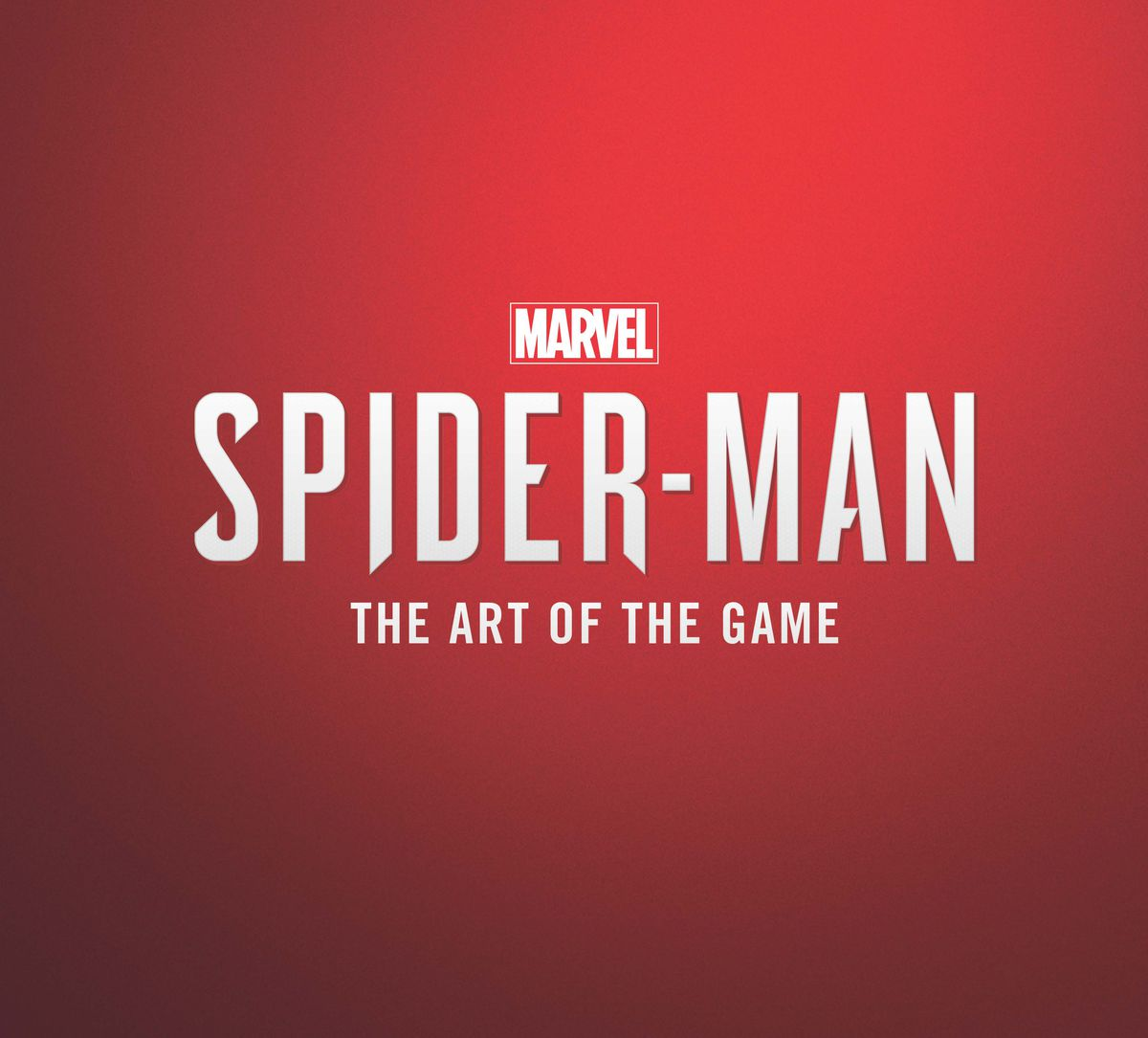Sales cover of Spider-Man: The Art of the Game.