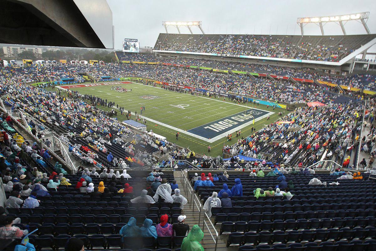 Orlando stadiums $60 million renovation could bolster World Cup bid
