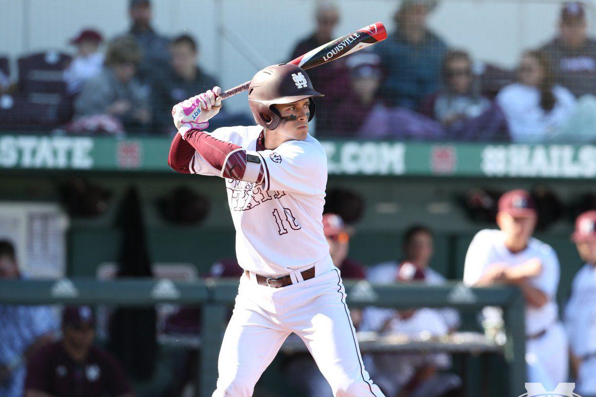 mississippi state baseball weekend recap bulldogs go 31