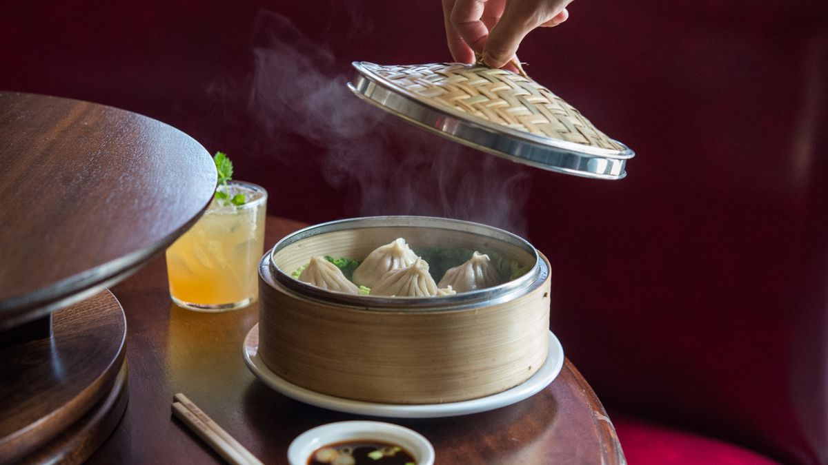 A New Definition of Chinese-American Cooking at Kings County