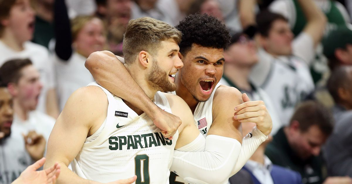 B1G Hoops Projections for 02/28 (Post-Iowa)
