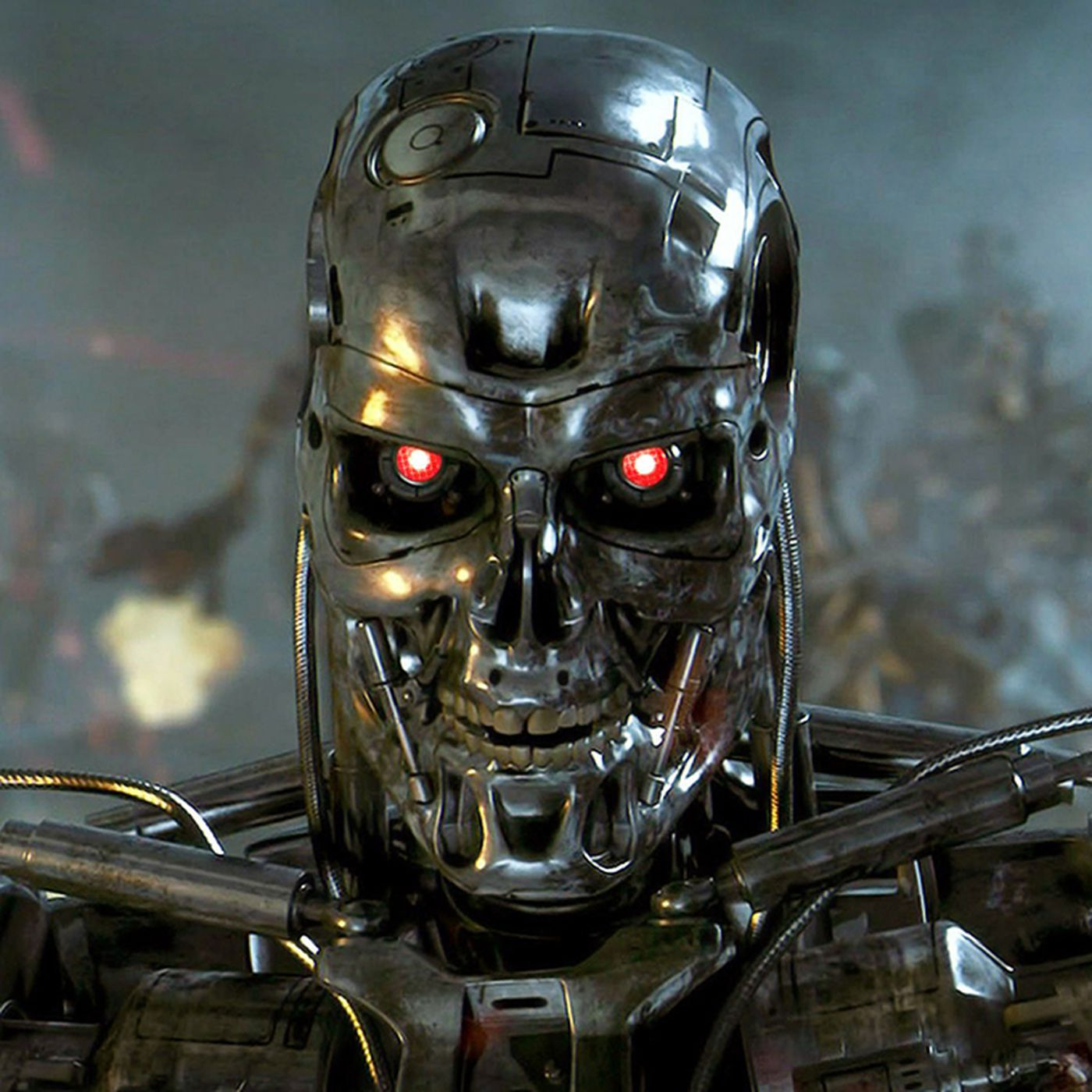 Terminator will return in 2019 with the help of James Cameron - The