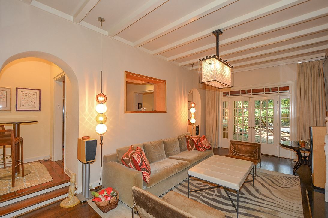 Home Of Coca Cola Heiress In Druid Hills Lingers For Sale