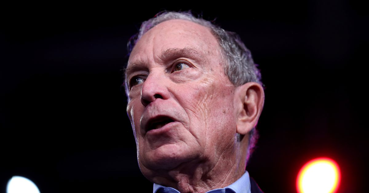 Mike Bloomberg has suspended his presidential campaign