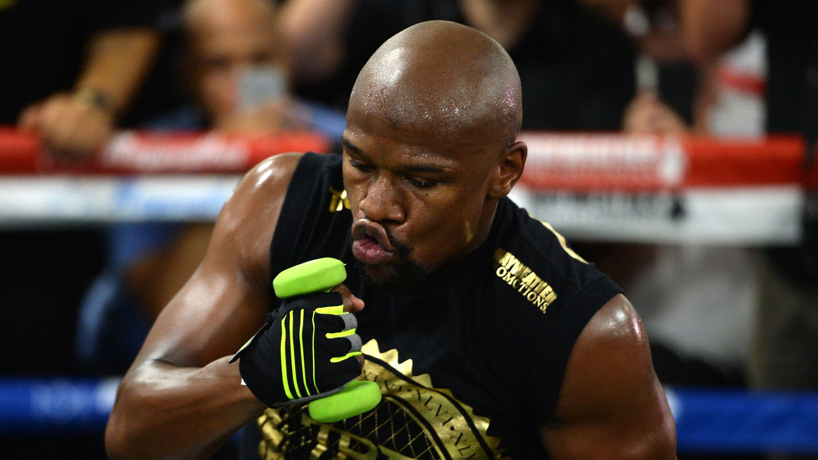 Mayweather Vs Mcgregor Live Stream How To Watch The