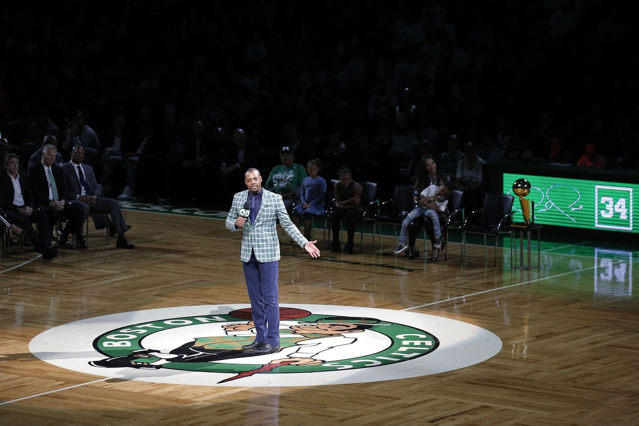 History week: How will you remember the 2010-2019 Celtics?