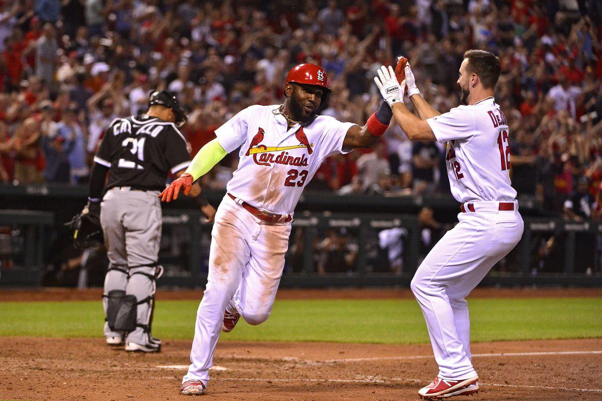 MLB: Chicago White Sox at St. Louis Cardinals
