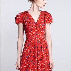 HI THERE From Karen Walker dress, $140