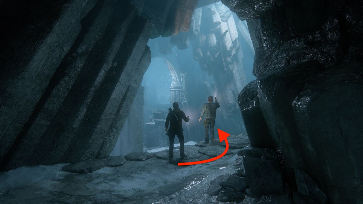 Uncharted 4: A Thief's End 'Those Who Prove Worthy' treasures and collectibles locations guide