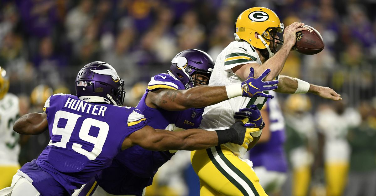 Packers Film Room: An open letter to the play-action bootleg pass