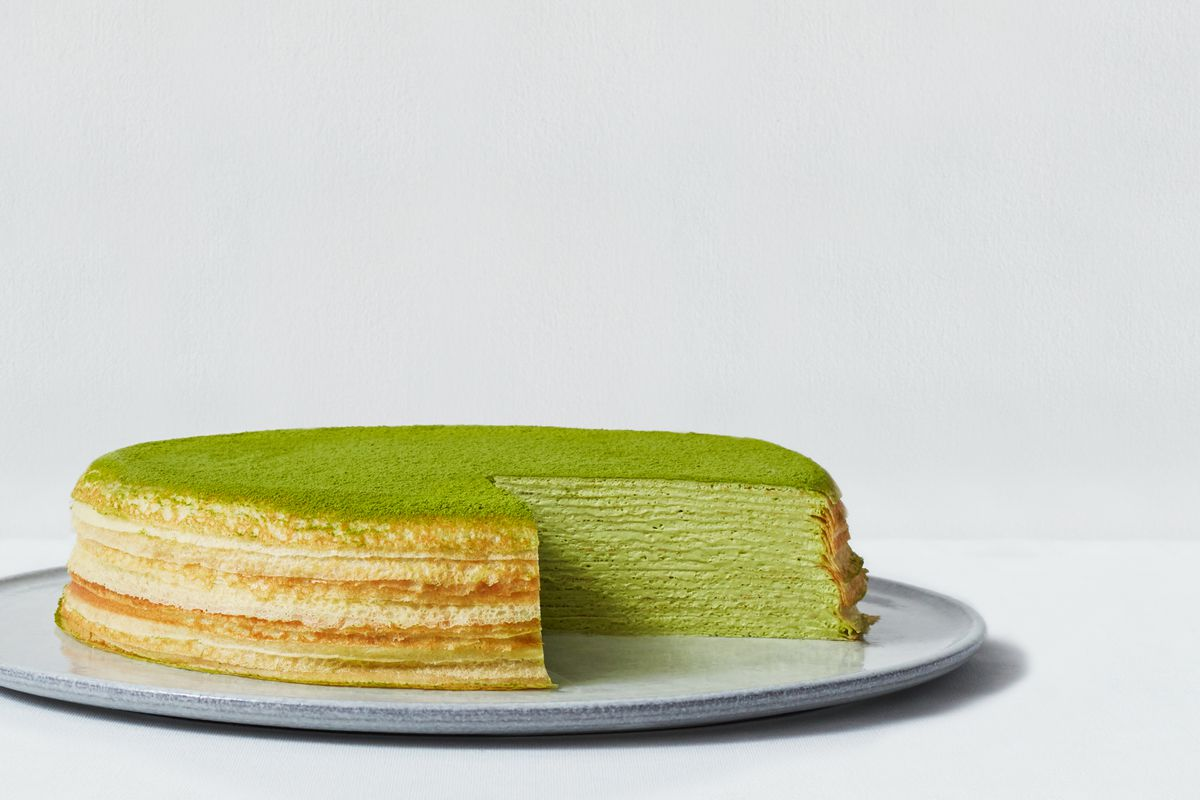 Cult Favorite Japanese French Bakery Brings Crepe Cakes To Austin