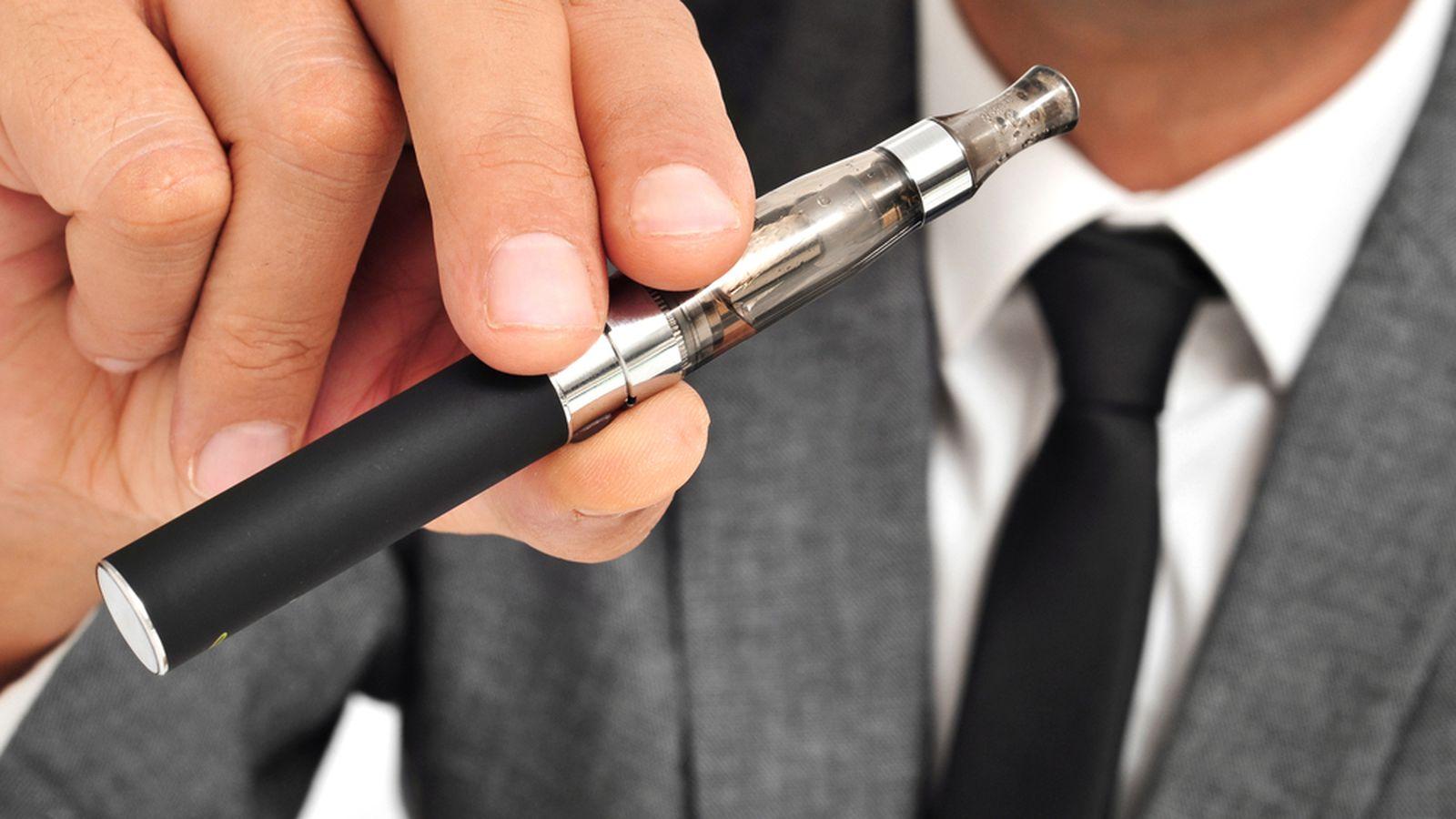 Почему от электронной сигареты болит голова