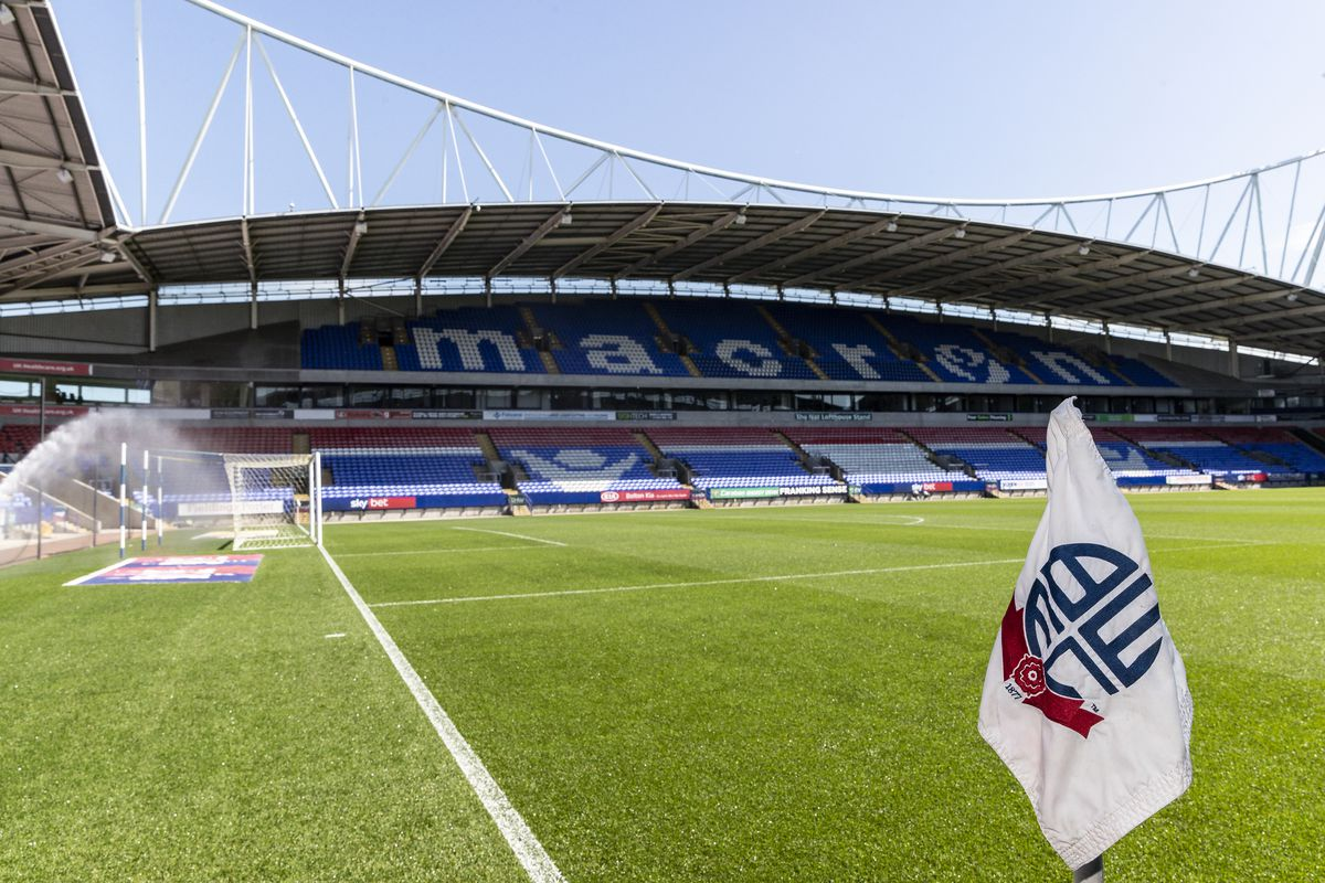 Bolton Wanderers v Ipswich Town - Sky Bet League One