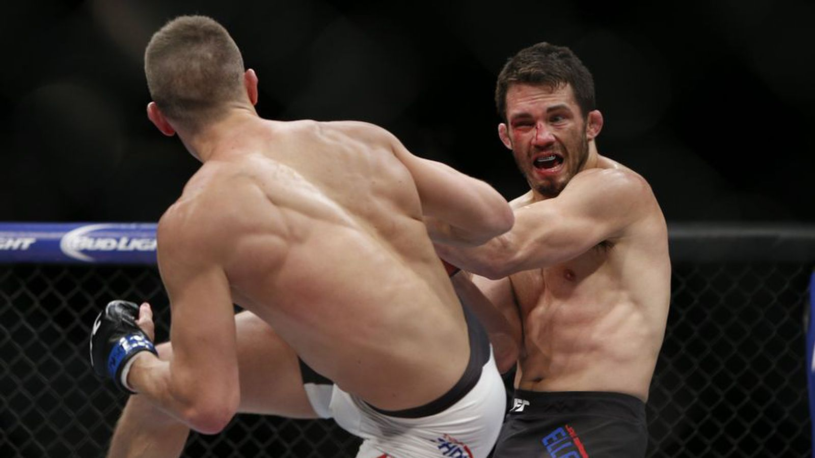 UFC And boxing fights, Myrtle Beach, SC - findglocal.com