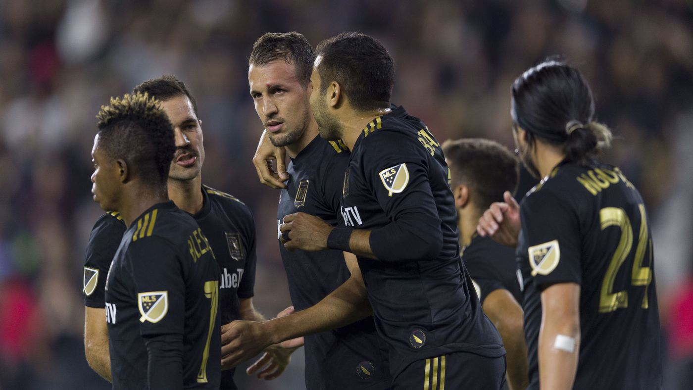 LAFC announce local Spanish broadcast schedule for 2019 on
