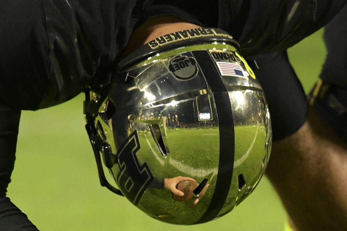 COLLEGE FOOTBALL: OCT 28 Nebraska at Purdue