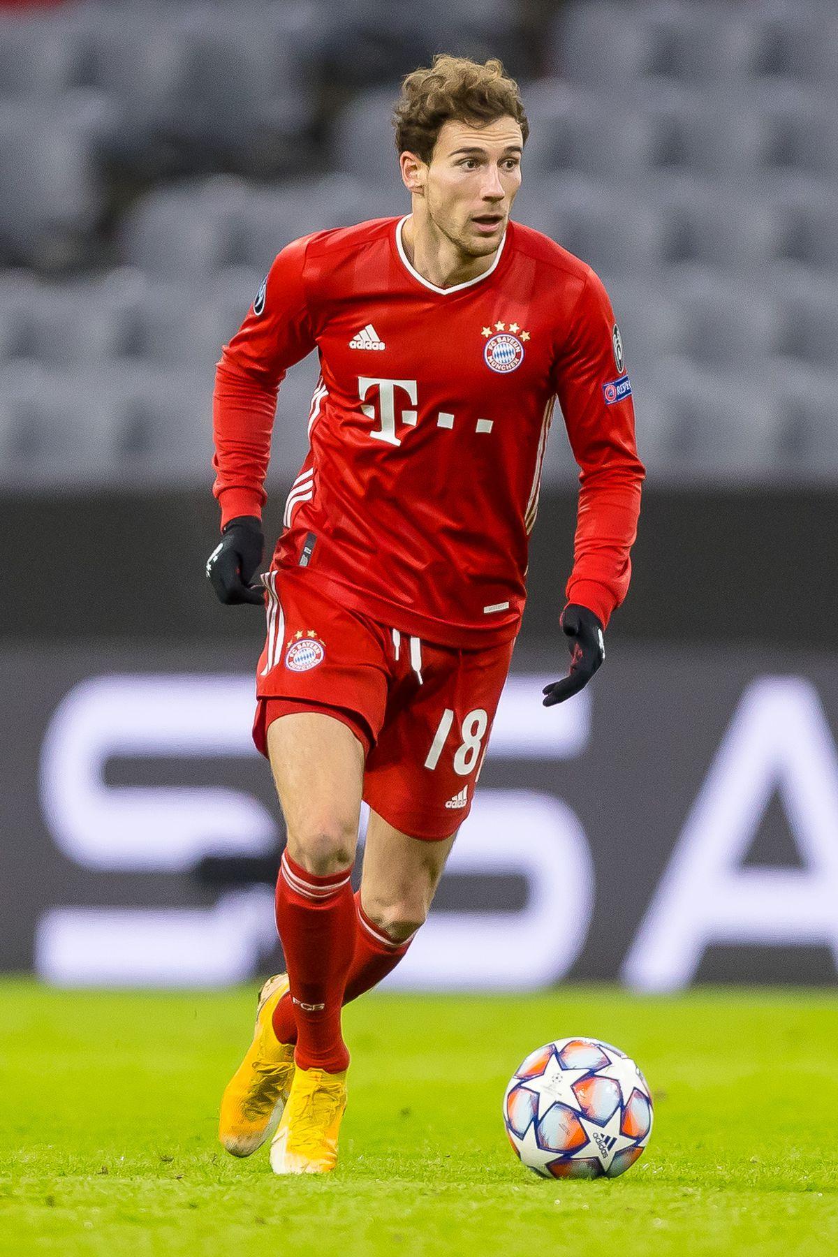 FC Bayern Muenchen v Lokomotiv Moskva: Group A - UEFA Champions League