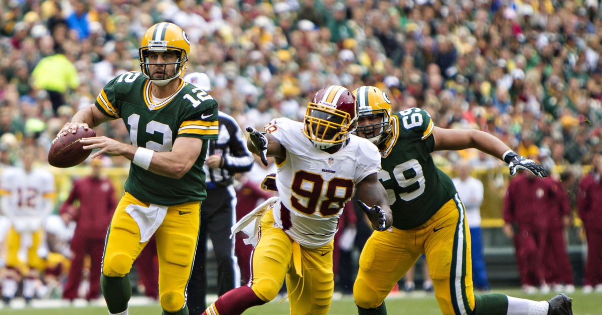 Washington vs. Packers, Week 14 2019: First half game updates & discussion
