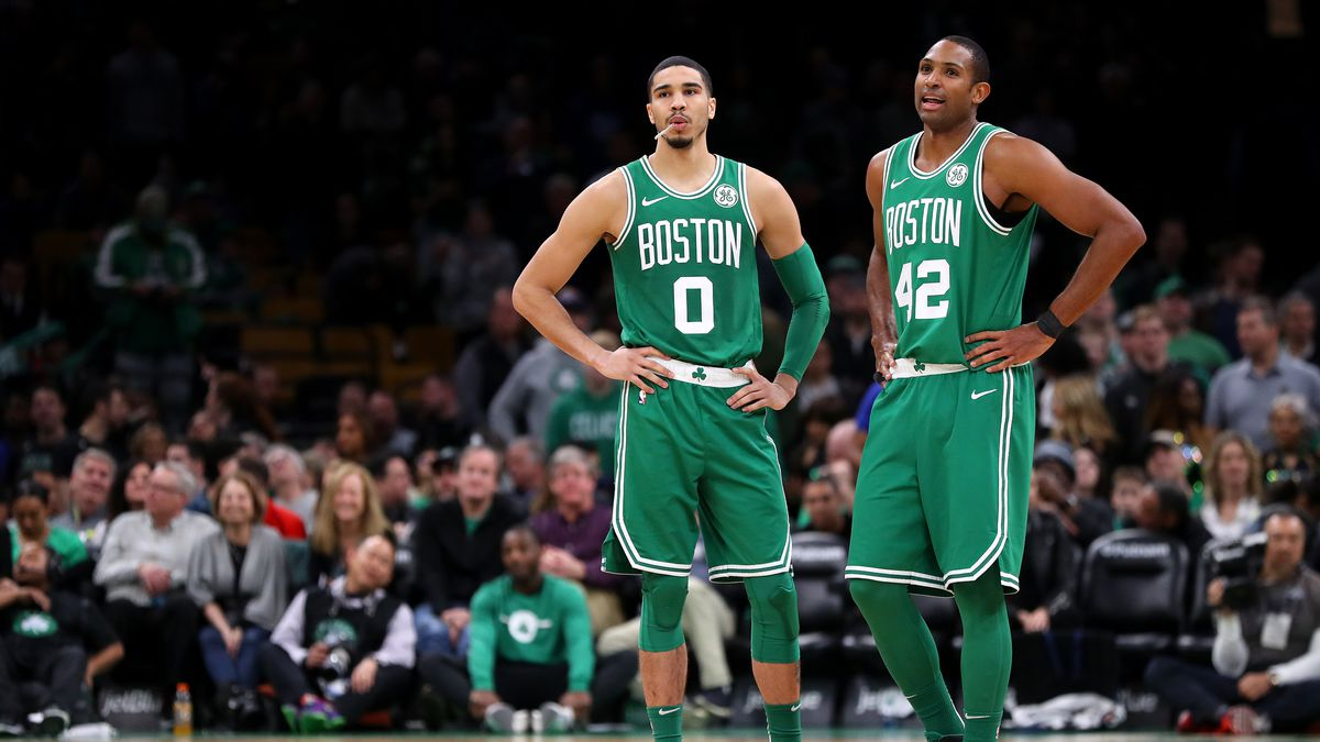 official photos bfeff b463d The Boston Celtics will be redeemed or wrecked in the 2019 ...