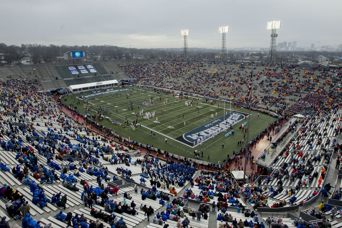 Why Alabama Vs Auburn Is Called The Iron Bowl Sbnation Com