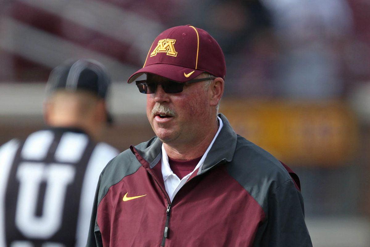 Jerry Kill is now the 8th highest paid coach in the Big Ten