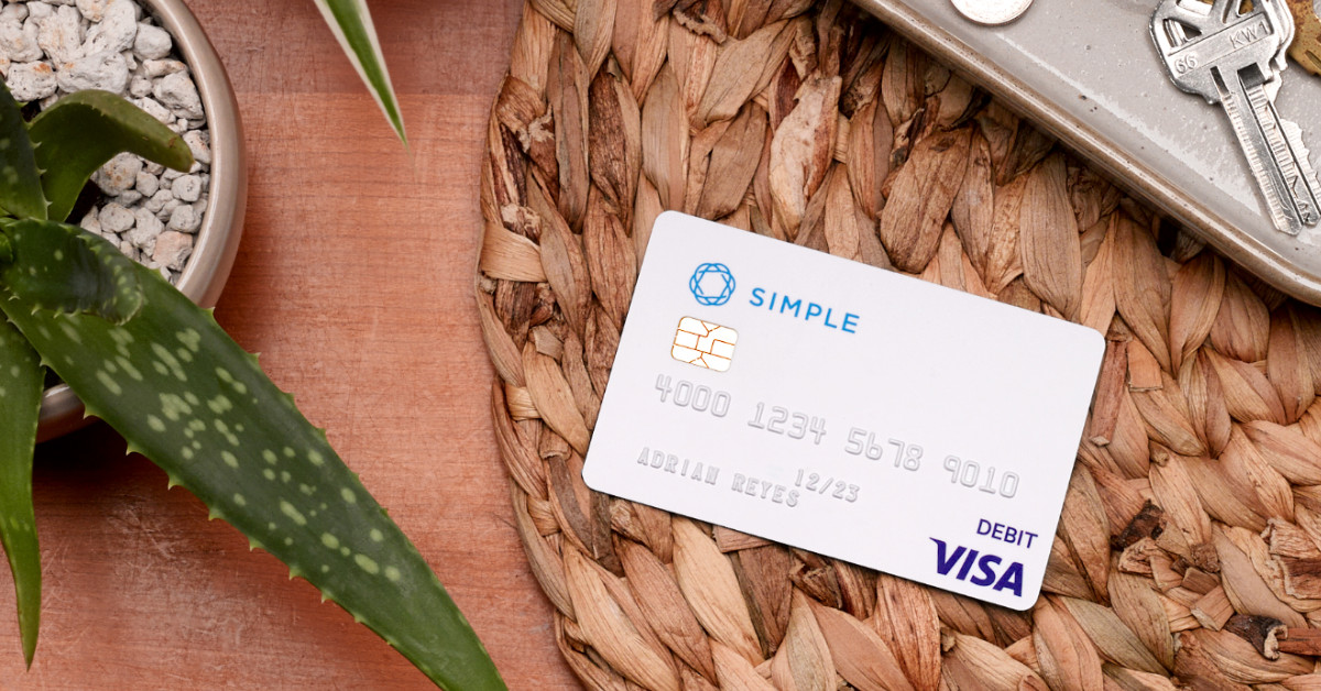 App-based banking service Simple is shutting down