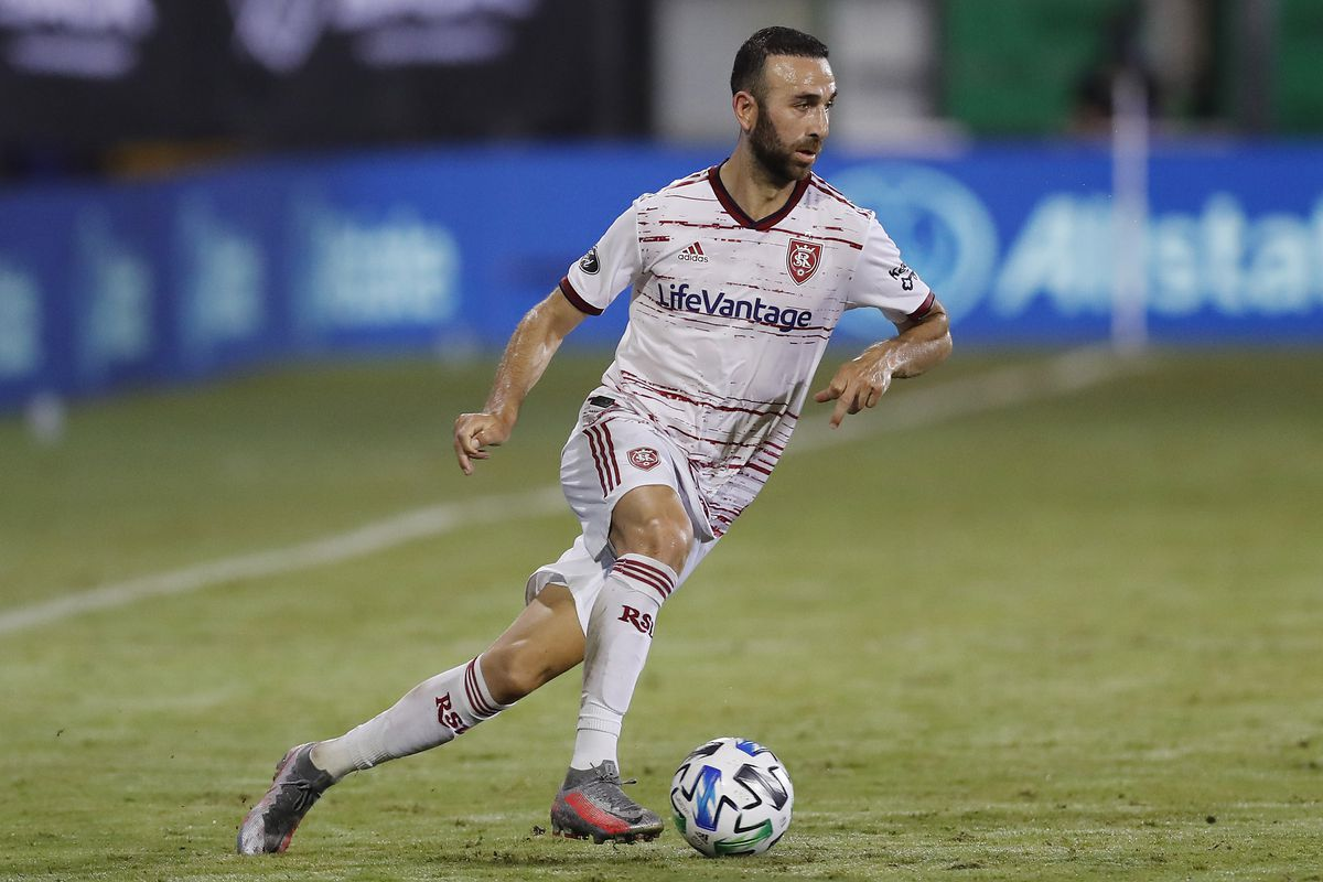 Real Salt Lake v Minnesota United FC - MLS Is Back Tournament